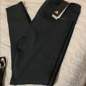 Grey adidas. Size XL.